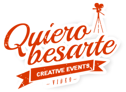 Quiero_Besarte_Creative_Events_Video