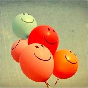 globos sonrisas