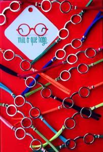 pulseras gafas