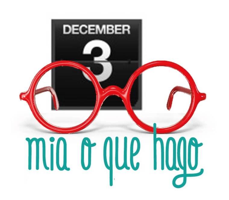 3 diciembre